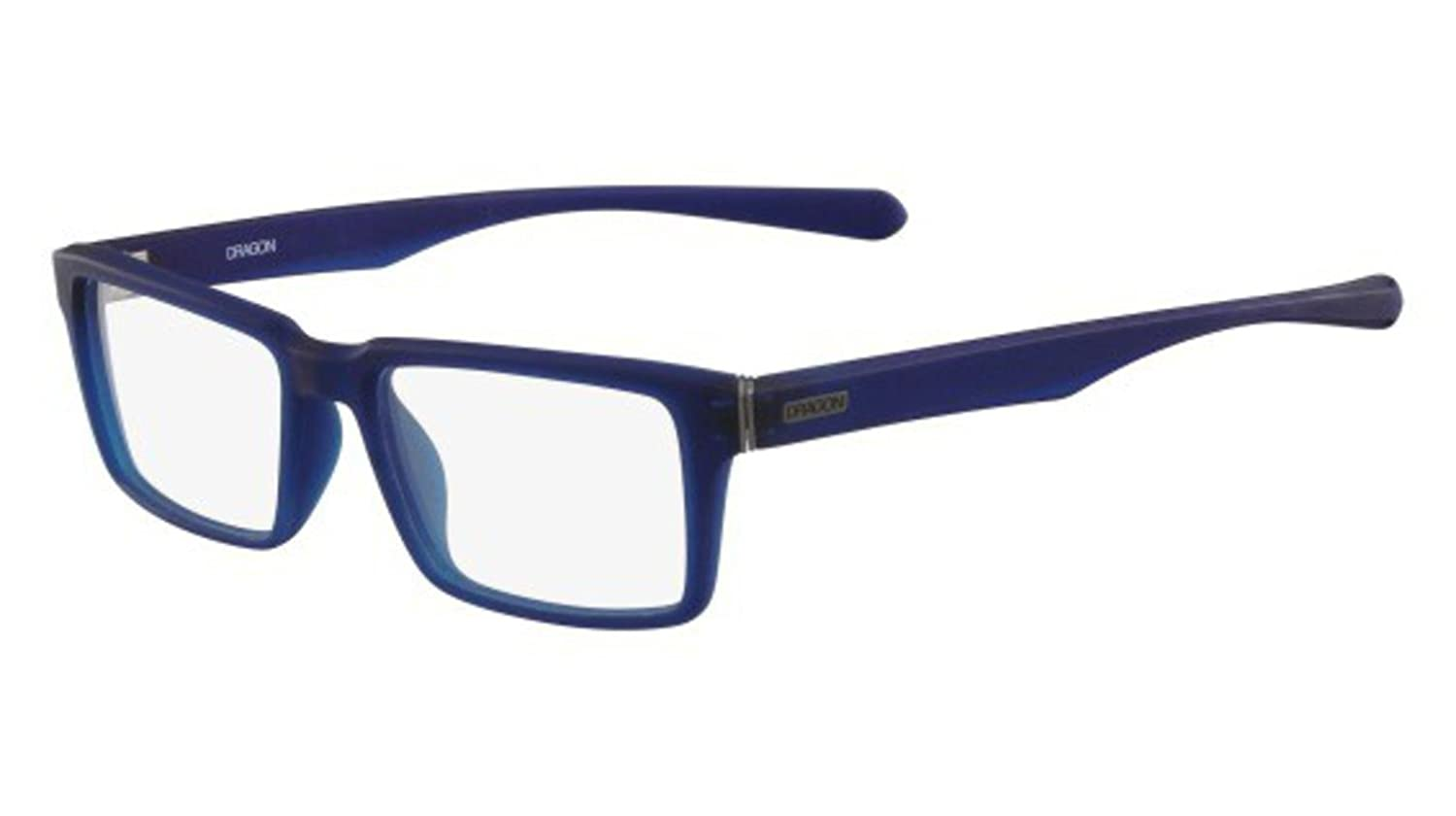 Eyeglasses DRAGON DR 160 RICK 400 MATTE NAVY