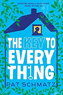 Book Cover: The Key to Every Thing