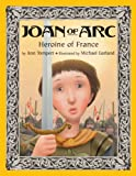 Joan of Arc, Ann Tompert, 1590780094
