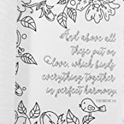 Amazon.com: Live Loved: An Adult Coloring Book ...