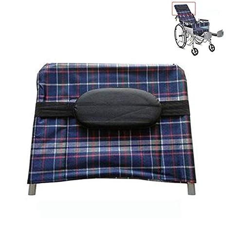 Almohada para silla de ruedas Soporte para el cuello ...