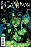 Catwoman #44 Green Lantern 75 Variant Cover