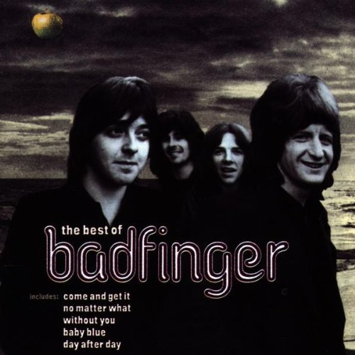 BADFINGER - The Complete Apple Singles Collection, Volume 3 1971-1972 - Zortam Music