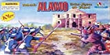 : Authentic Alamo Action Figures and Playset 101 pc Americana