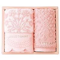 小原 タオルギフトセット ピンク 個装サイズ:30×25×10cm