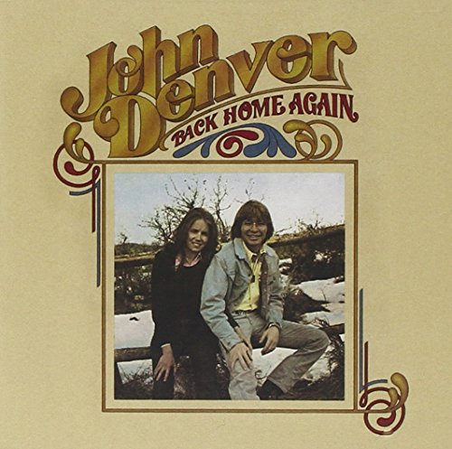 John Denver - Back Home Again (Expanded Edition) - Zortam Music
