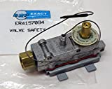5817H0003 for Whirlpool Roper 4157094 5817G0119 Gas Range Oven Safety Valve PS353435 AP2917901