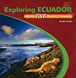 Exploring Ecuador with the Five Themes of Geography, Jess Crespi, 0823946355