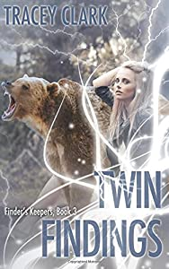 Twin Findings (Finder's Keepers) (Volume 3)