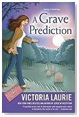 A Grave Prediction (Psychic Eye Mystery)
