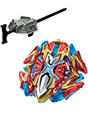 Takaratomy Beyblade burst B-120 Xcalibur.1'.Sw CHO-Z Lagen Systeem aanval Starter w / launcher Spin Top