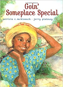 """Goin' Someplace Special"" - 978-0689818851 EPUB FB2"