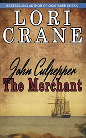 John Culpepper the Merchant