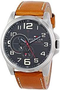 Tommy Hilfiger 179.1004 for Men Analog,Dress Watch
