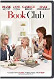 DVD : Book Club