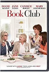 """Four lifelong friends' (Diane Keaton, Jane Fonda, Candice Bergen and Mary Steenburgen) lives are turned upside down to hilarious ends when their book club attempts to shake things up by tackling the infamous """"Fifty Shades of Grey."""" From disco..."""