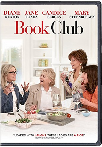 Exchange Club - Book Club