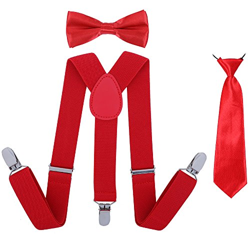 red ties for kids - 9