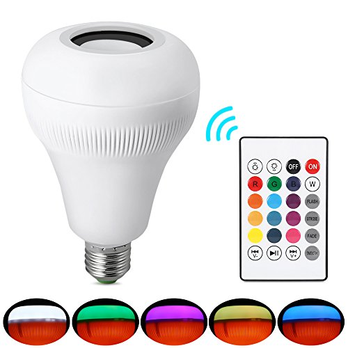 Intelligent Led Light