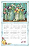 img - for Home Is Where the Heart Is 2018 Calendar Towel book / textbook / text book