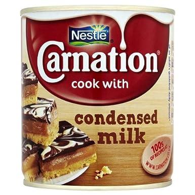 Nestlé Carnation Cocinar con Leche Condensada 12 x 397gm: Amazon.es: Alimentación y bebidas