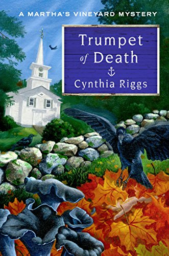 Trumpet of Death: A Martha's Vineyard Mystery (Martha's Vineyard Mysteries Book 13)