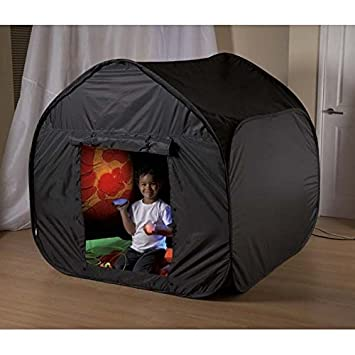 Sensory Pop Up Tent/Environment PLUS Fibre Optic Kit and Light Engine  sc 1 st  Amazon UK & Sensory Pop Up Tent/Environment PLUS Fibre Optic Kit and Light ...