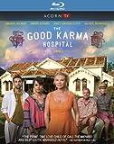 Good Karma Hospital: Season 2 [Blu-ray]
