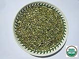 Yerba Mate Tea – Loose Leaf by Nature Tea (4 oz) Review