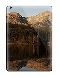 New Style For Ipad Case, High Quality Reflection For Ipad Air Cover Cases 9569946K92485224
