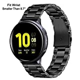 for Galaxy Watch Active2 40mm 44mm Band, TRUMiRR