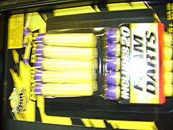 Buzz Bee Air warriors refill pack 20 darts