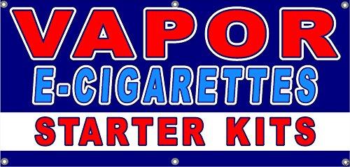 vapor cigarettes starter - 5
