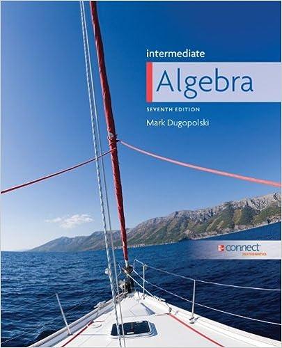 answer key to intermediate algebra dugopolski