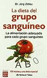 La dieta del grupo sanguineo / The Blood Type