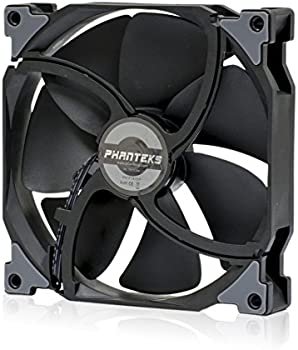 Phanteks 140mm PWM High Static Pressure Radiator Fan