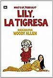 Lily, La Tigresa [DVD]