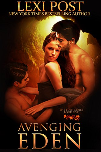 Avenging Eden (The Eden Series Book 5)