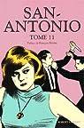 San-Antonio, tome 11 par San-Antonio