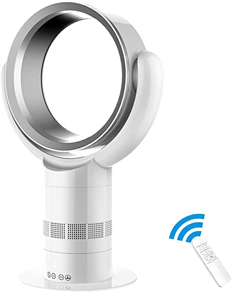 YMMONLIA Ventilador de Torre con Tecnología Air Multiplier ...