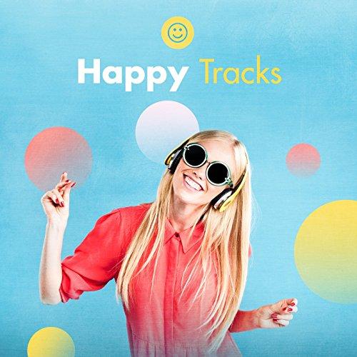 Happy Tracks [Explicit]