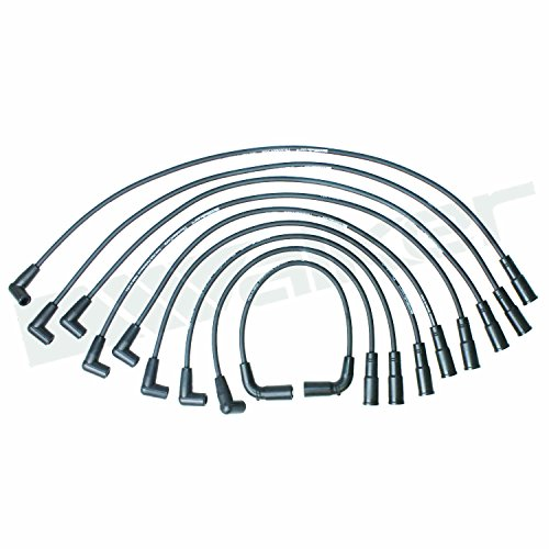 (Walker Products 900-1436 Thundercore Ultra Spark Plug Wire Set)