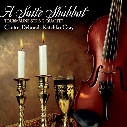 A Suite Shabbat