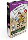 The Purple Cow The Crazy Scientist Lab Young