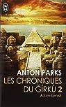 Les chroniques du Girku, tome 2 : Adam Genesis par Parks