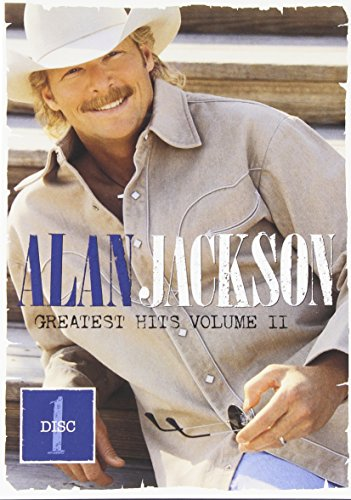Alan Jackson - Greatest Hits Volume II, Disc 1 for $<!--$3.99-->