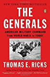 An epic history of the decline of American military leadership—from the #1 bestselling author of FiascoWhile history has been kind to the American generals of World War II—Marshall, Eisenhower, Patton, and Bradley—it has been less kind to the general...