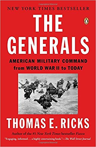 Image result for the general's thomas ricks amazon