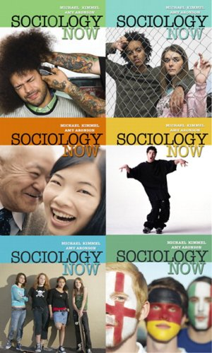 Sociology Now Value Package (includes MySocLab CourseCompass with E-Book Student Access )