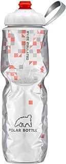 product image for Polar Zipstream Insulated Bottle Orange 24oz
